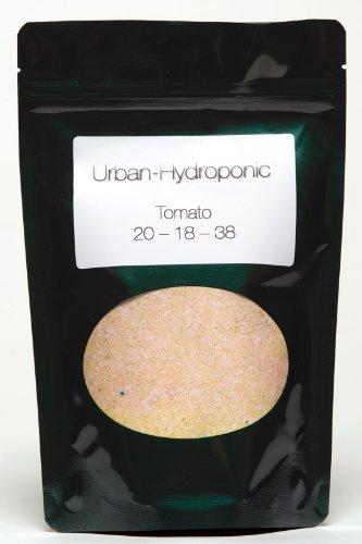 Hydroponic Tomato Fertilizer 20-18-38 - 2 Lb.