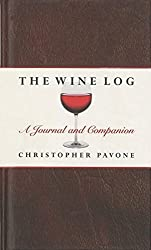 Wine Log: A Journal And Companion