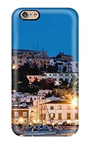Awesome Design Ibiza Landscape Nature Hard Case Cover For Iphone 6