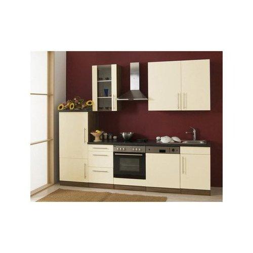 Mebasa MCUKB28NV cocina, moderna cocina, cocina de 280 cm ...