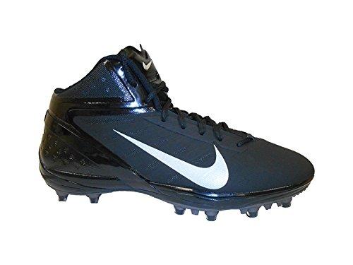 Zapatillas De Fútbol Para Hombre Nike Air Zoom Alpha Talon Negras