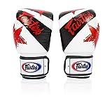 Fairtex Boxing Kickboxing Muay Thai Style