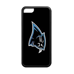 meilz aiaiQQQO NFL Carolina Panthers Phone case for iphone 4/4smeilz aiai