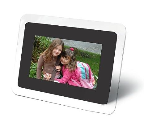 Amazoncom Smartparts Spdpf70e 7 Inch Acrylic Digital Picture