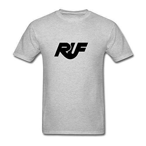 Xiuluan Mens Ruf Porsche Cotton T Shirt Size L Colorname