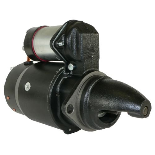 DB Electrical SDR0065 New Starter for Caterpillar Lift Trucks T165 T180C T200C T250C/Crusader Inboard & Sterndrive 170 185 200 225 230 283 307 327 348 409 427 5.0 5.7/Mercruiser 225 228 230/More