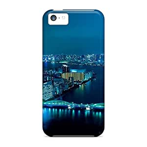 New Arrival Iphone 5c Cases City At Night Cases Covers