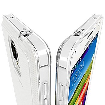 Samsung Galaxy Note Case Transparent