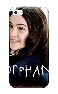 Best Iphone High Quality Tpu Case/ Isabelle Fuhrman In Orphan Case Cover For Iphone 5c