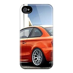 AccDavid Premium Protective Hard Case For Iphone 4/4s- Nice Design - Bmw Sports