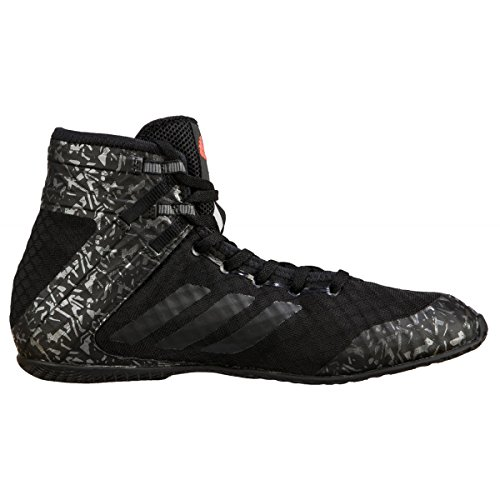 SCARPE DA BOXE ADIDAS SPEEDEX 16.1 DARK VS LIGHT nero