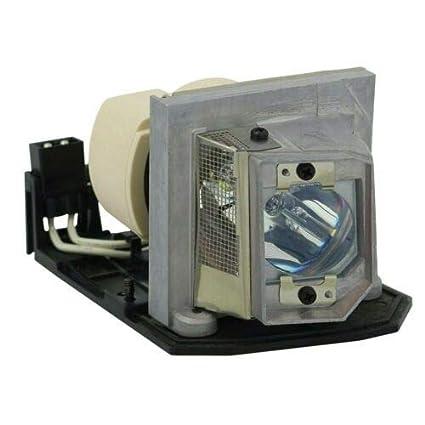 HFY marbull Replacement Lamp w/Vivienda BL-FP230D para OPTOMA ...
