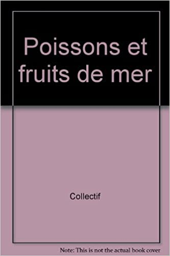 En ligne téléchargement POISSONS ET FRUITS DE MER pdf