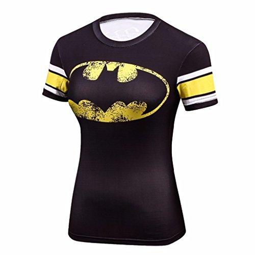 Batgirl Moit Moit T Shirt T Shirt Moit Donna Donna Shirt Batgirl Donna Batgirl T wzxEpgIqgB