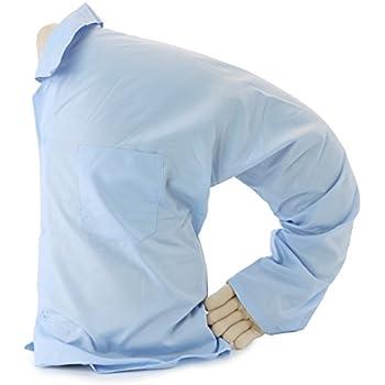 Amazon.com: Boyfriend Pillow The Original Boyfriend Body ...