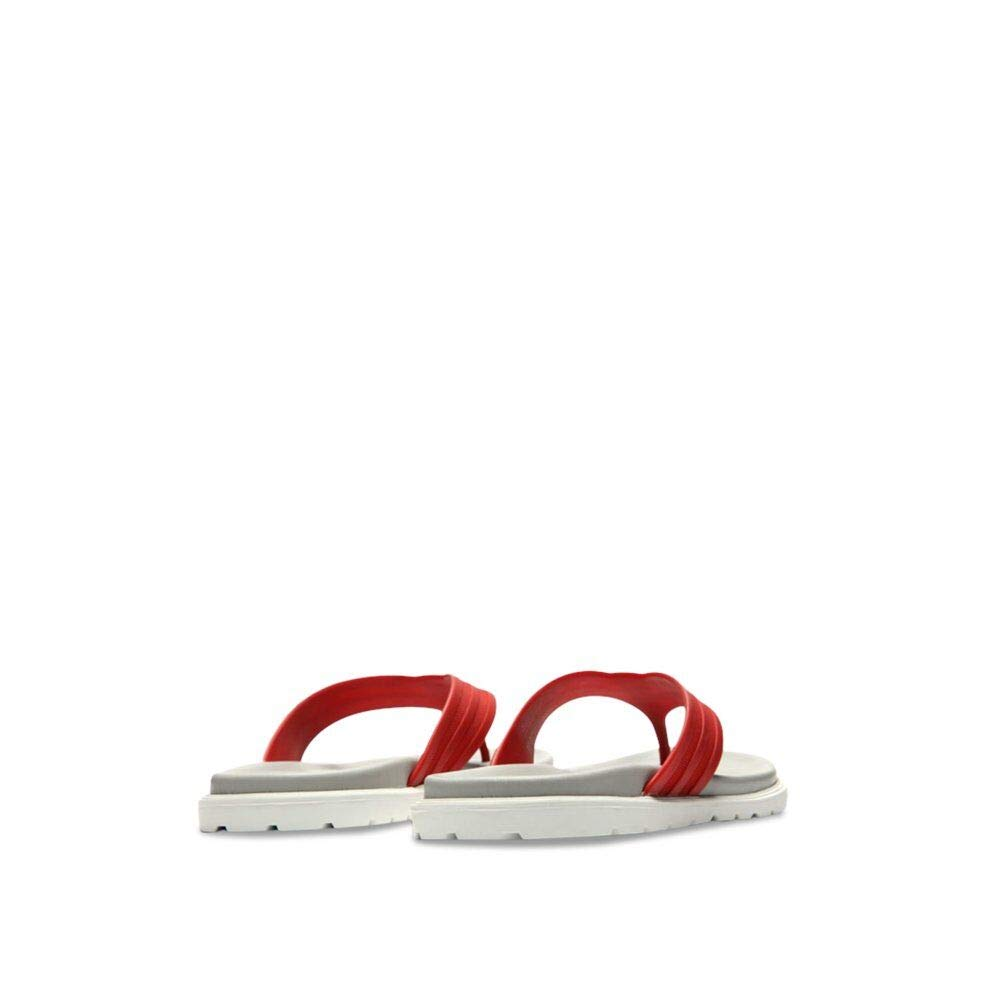 Kenneth Cole New York Mens Catch a Glimpse Flip Flop