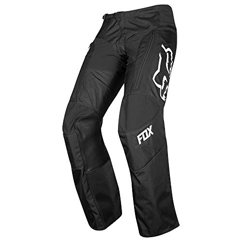 Fox Racing Legion LT Ex Men's Over the Boot Off Road Motorcycle Pants Black 32