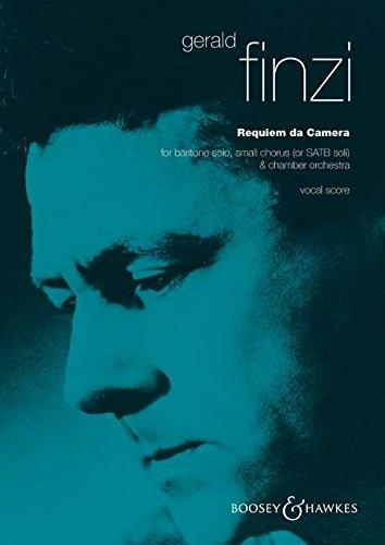 Requiem da Camera: Vocal Score pdf epub