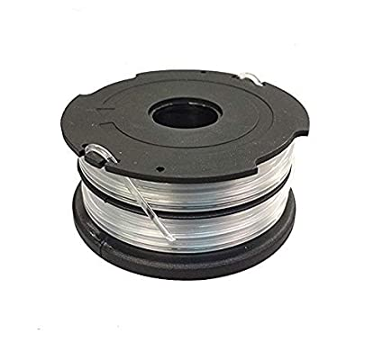YourStoreFront 3-Pack Replacement Line Spool for Black & Decker GH700, GH710, GH750