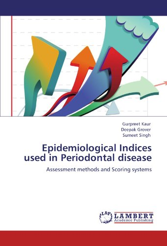 Epidemiological Indices used in Periodontal disease: Assessment methods and Scoring systems