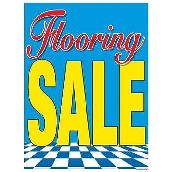 Amazon.com: Muebles piso laminado venta ventana venta cartel ...