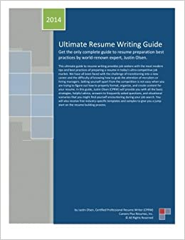 Ultimate Resume Writing Guide Get the only complete guide to resume