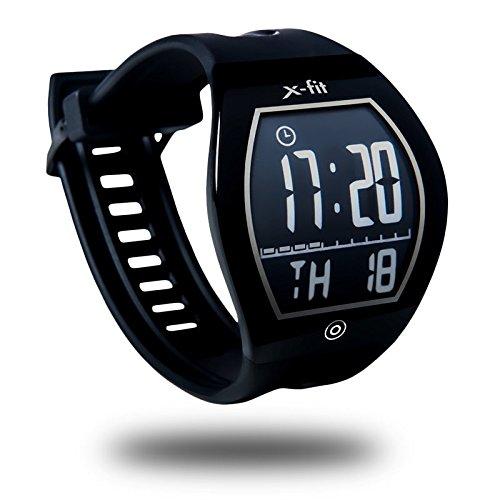 Smartwatch E-Ink Evolio X-Fit, autonomía hasta 30 días ...
