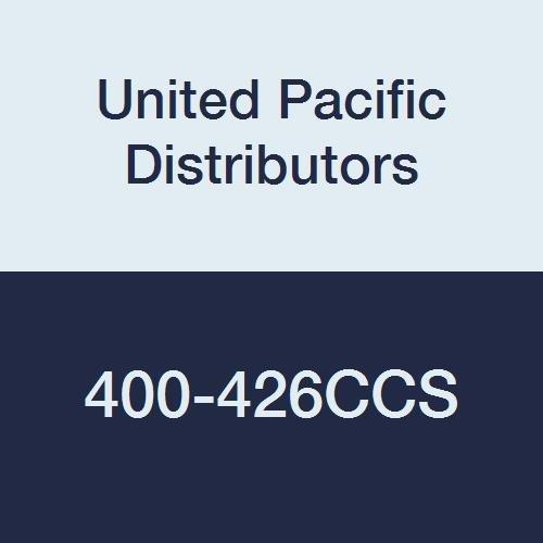 Hose Size 4 Hose Size 4 Carbon Steel Sleeve United Pacific Distributors 400-426CCS Crimp Fittings