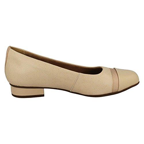 Chaussures Clarks Ville De Keesha Rosa rpwqzEp