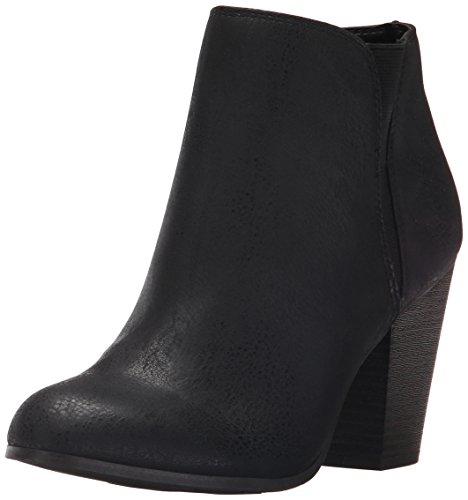 Punch Bootie Women's Black Short Fergalicious 5w6Bxfqx0t