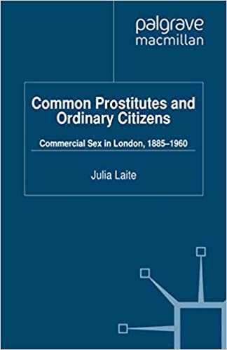 Amazon com: Common Prostitutes and Ordinary Citizens