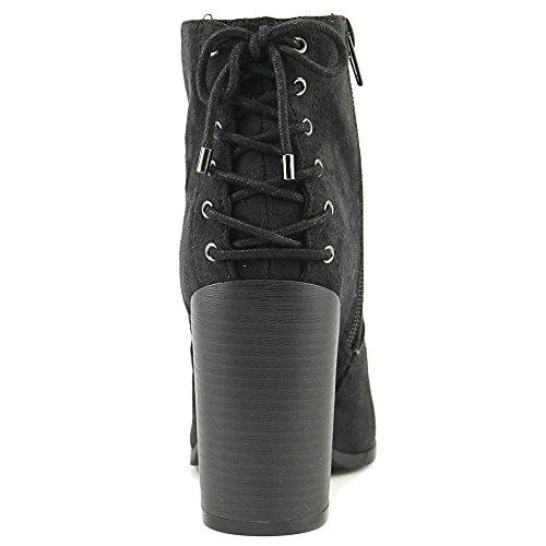 Bottes Rd Black Taylin Femmes Fabric Indigo tqg1wxFAA