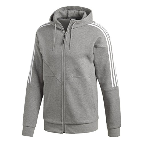 Adidas À Heather Sweat Capuche Homme Core shirt ww6pqxAga