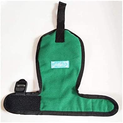 XYQ ZG ~ Finger Kontrolle Mitts - Ältere Finger Rehabilitation Trainingsgeräte for Stroke & Hemiplegia (Color : B)