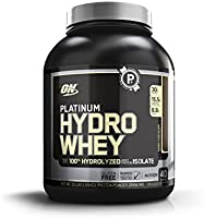 Optimum Nutrition Platinum Hydrowhey Turbo Chocolate 3.5lb