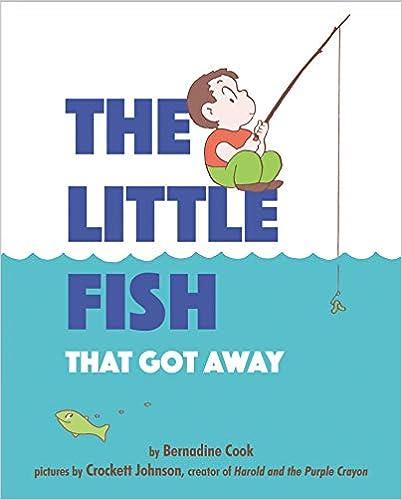 The Little Fish That Got Away