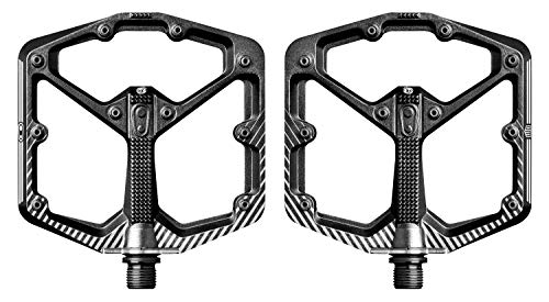 CRANKBROTHERs Stamp 7 Large Danny MacAskill Signature ()