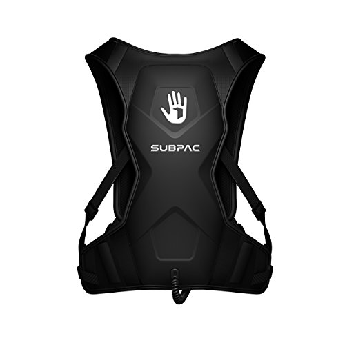 SubPac M2 Wearable Physical Sound System