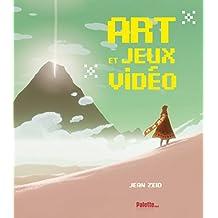ART & JEUX VIDÉO
