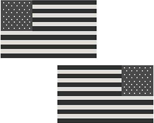 Car American Flag Magnet (MAGNET 2 - 4