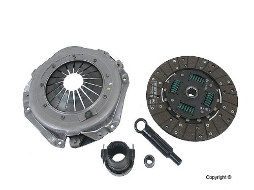 (Sachs K191407 Clutch Kits, Flywheels & Components)