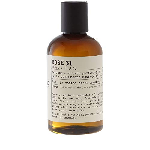 [Le Labo ] ルラボ31油、ルラボローズ - Le Labo Rose 31 Oil, Le Labo [並行輸入品] B07S762HNW