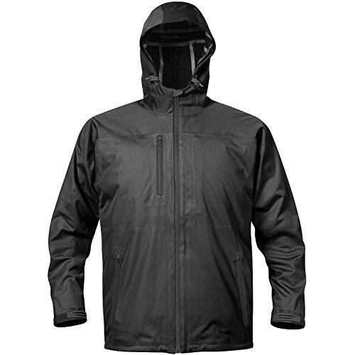 Stormtech Sew Free H2xtreme Shell Jacket - Black - (H2xtreme Shell Jacket)