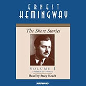 The Short Stories, Volume I Audiobook