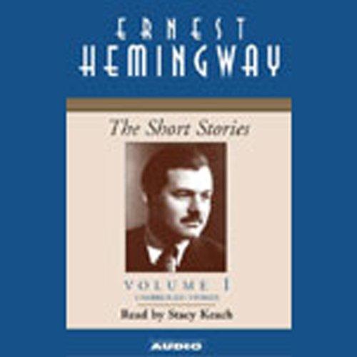 The Short Stories, Volume I -