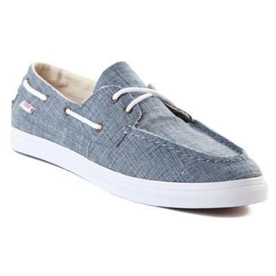 Vans Shoe Pro Unisex Blu