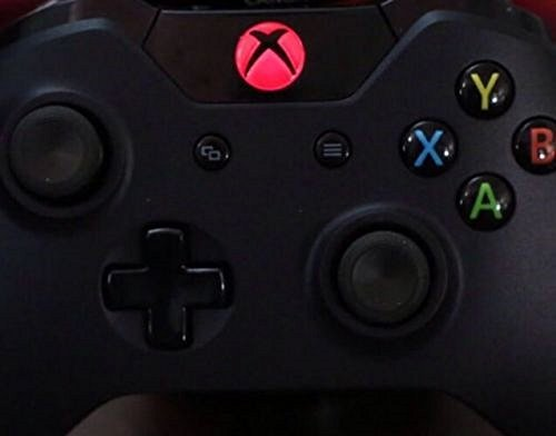 Amazon com: Xbox One Controller LED Mod LEDs - Red: Video Games