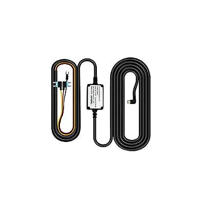 REXING Smart Hardwire Kit Mini-USB Port V1 V1P WiFi Version and V3 Dash Cams: Electronics