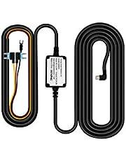 Rexing Smart Hardwire Kit Mini-USB Port for Rexing V1 V1P Upgrade Version V3 Dash Cams …