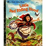 Little Red Riding Hood, Little Golden Books Staff, 0307001342